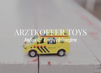 Arztkoffer Spielzeug Infos & Empfehlungen
