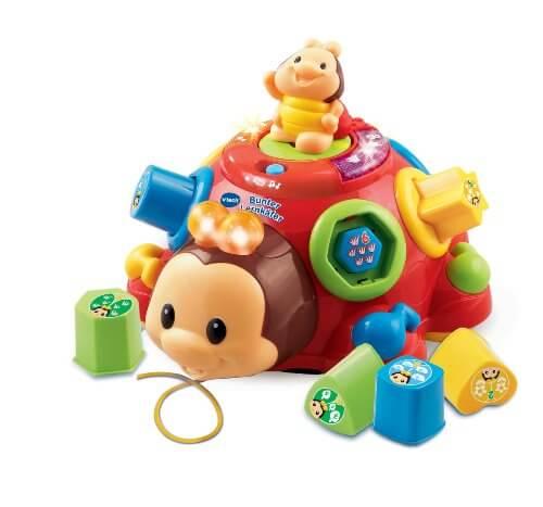 Pädagogisches Spielzeug Babyspielzeug ab 6 Monate
