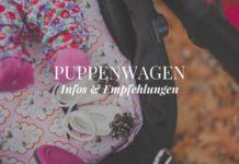 Puppenwagen Infos & Empfehlungen