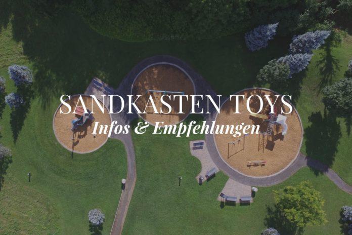 Sandkasten Spielzeug Tipps & Empfehlungen