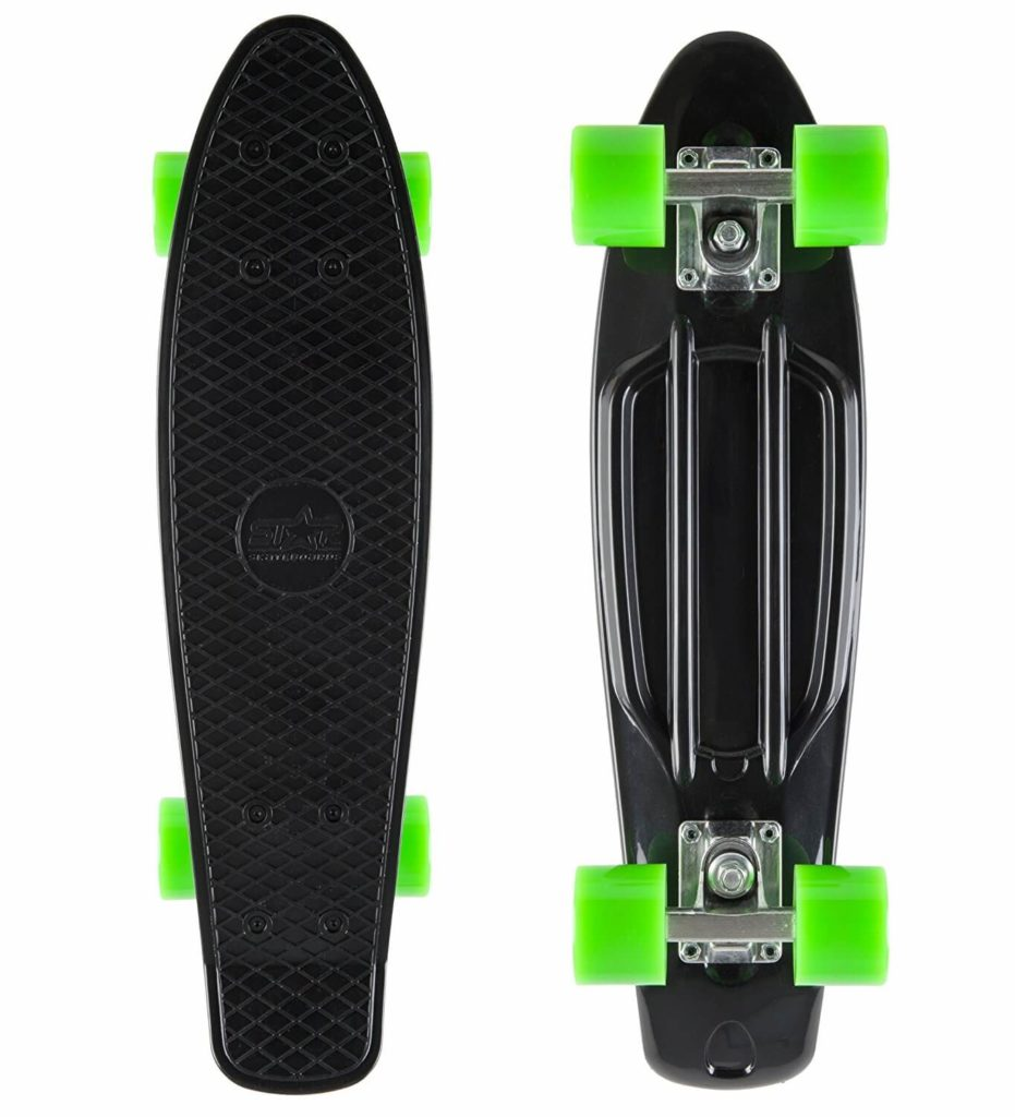 Spielzeug ab 8 Jahren Skateboard