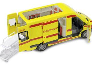 Spielzeug Krankenwagen Modelle
